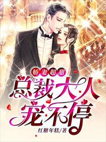 嬌妻超甜:總裁大人寵不停小說全本閱讀