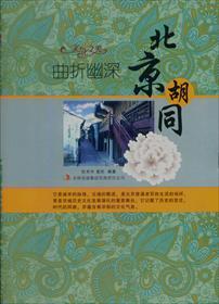 曲折幽深——北京胡同小說全本閱讀