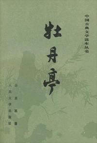 牡丹亭小说全本阅读