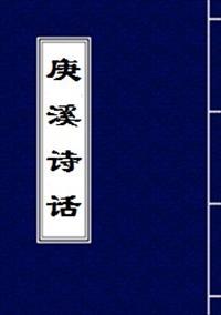 庚溪诗话小说全本阅读