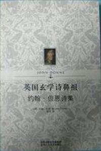 约翰·多恩诗选小说全本阅读