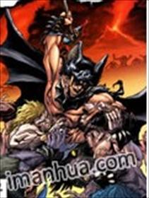 蝙蝠侠_布鲁斯·韦恩归来-3小说全本阅读