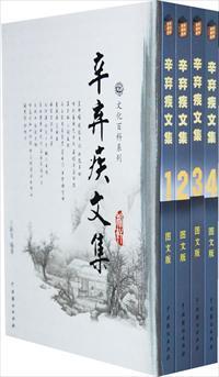 辛弃疾文集(2)小说全本阅读