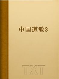 中国道教3小说全本阅读