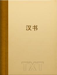 漢書小說全本閱讀