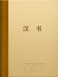 汉  书小说全本阅读