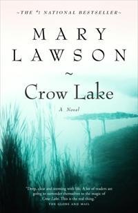 Crow Lake小说全本阅读