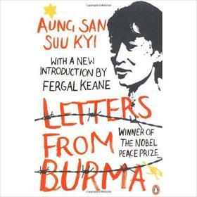 Letters From Burma小说全本阅读