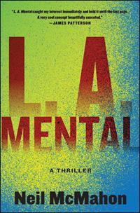 L.A. Mental小说全本阅读
