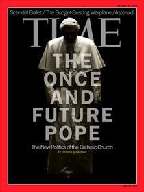 TIME 2013.02.25小说全本阅读