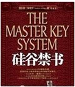 硅谷禁书I:万能钥匙小说全本阅读
