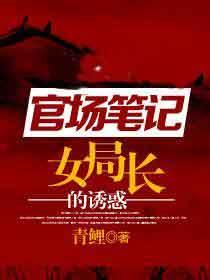 官场笔记:女局长的诱惑小说全本阅读