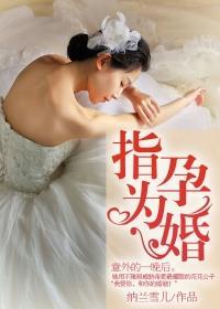指孕为婚小说全本阅读