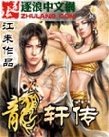 龙轩传小说全本阅读
