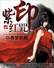紫印红咒小说全本阅读