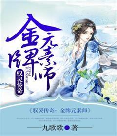 驭灵传奇:金牌元素师小说全本阅读