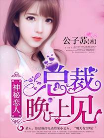 神秘恋人:总裁晚上见小说全本阅读