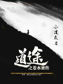 道途之苍水密传小说全本阅读