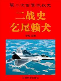 第二次世界大战傀儡 乞尾赖犬小说全本阅读