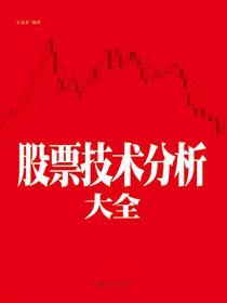 股票技术分析大全小说全本阅读