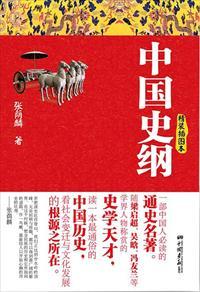 中国史纲小说全本阅读