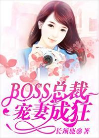 BOSS总裁:宠妻成狂小说全本阅读
