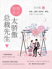 婚婚来迟,总裁先生太傲娇小说全本阅读