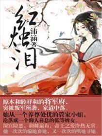 红烛泪小说全本阅读