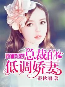 豪门盛宴:总裁的低调娇妻小说全本阅读