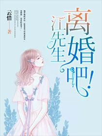 江先生,离婚吧!小说全本阅读