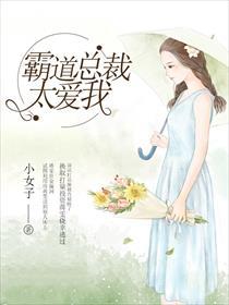 霸道总裁太爱我小说全本阅读